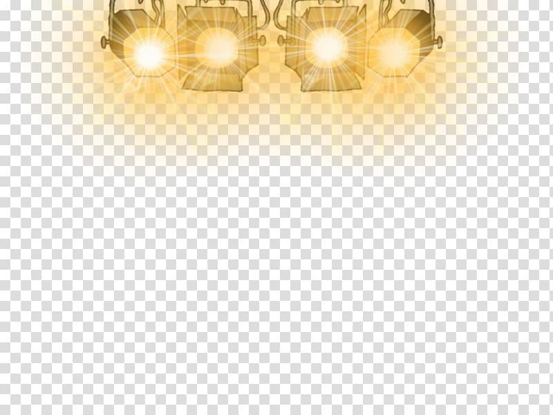 Spotlight Free content , Stage Lights transparent background.