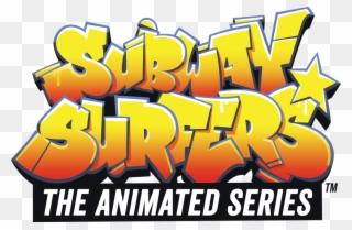 Subway Surfers Animated Series Premieres June.