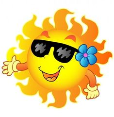 Animated Summer Clipart Free Download Clip Art.