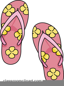 Animated Summer Clipart.