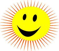 Free Sun Gifs.