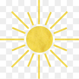 Sun PNG Clear Background Transparent Sun Clear Background.