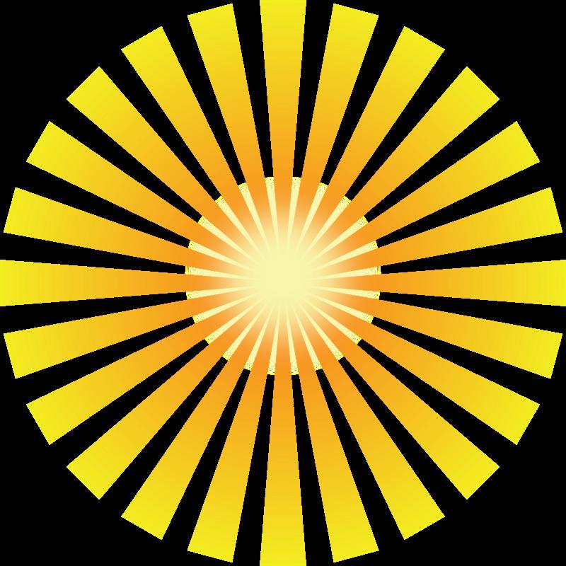 Free Sun Rays Clipart, Download Free Clip Art, Free Clip Art.
