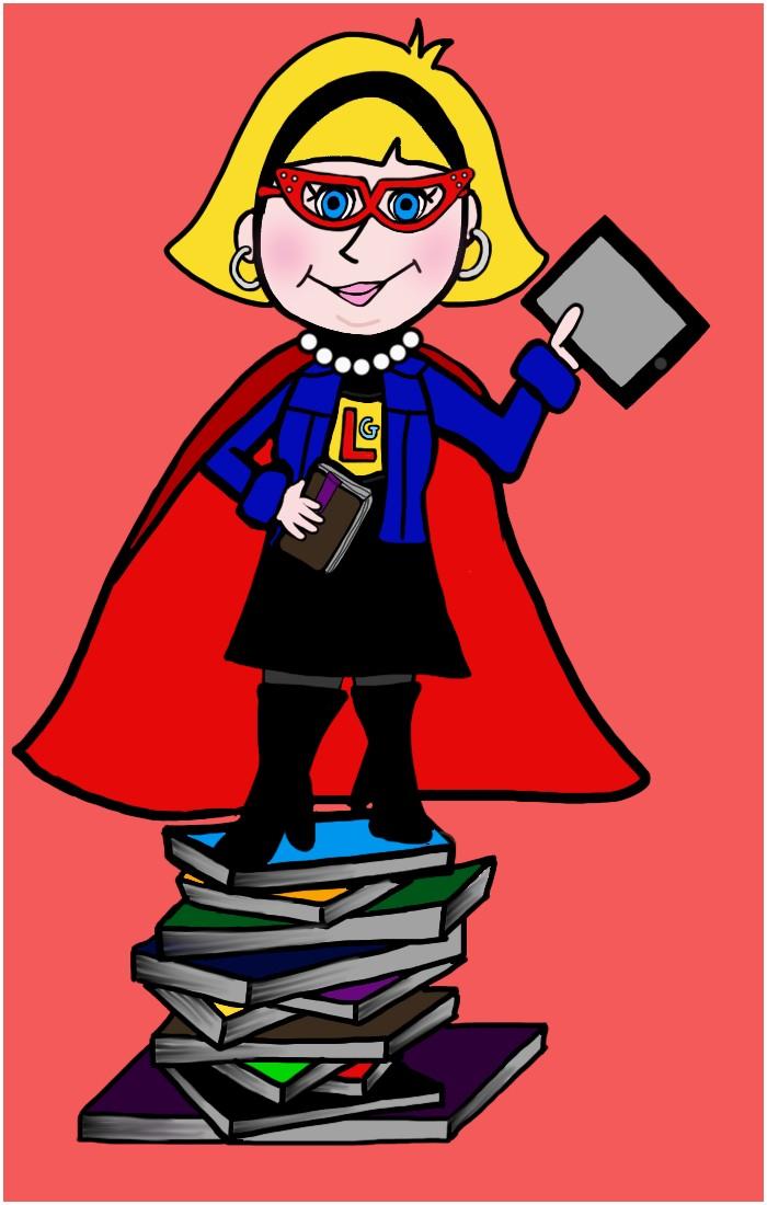 Super Teacher Clipart.
