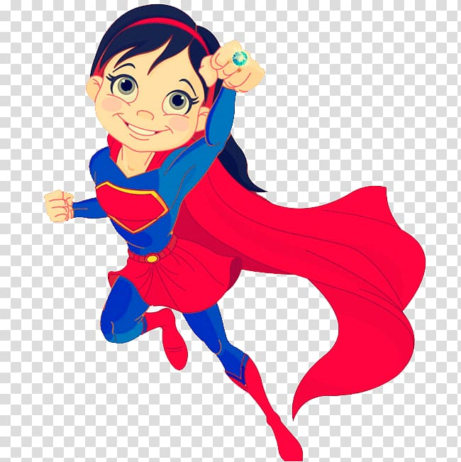 Superwoman Superman Clark Kent Kara Zor.