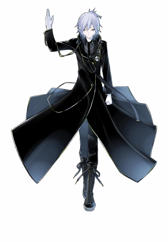 Devil Survivor 2 Anime Demon All Anime Characters.