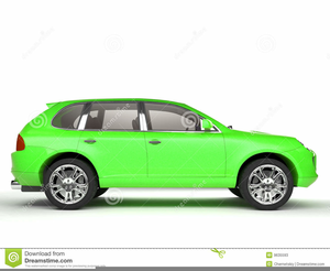 Animated Suv Clipart.