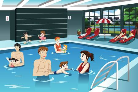 Animated swimming pool clipart 2 » Clipart Portal.