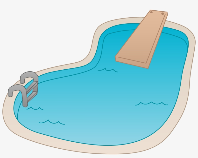 Pool Clipart Animated.