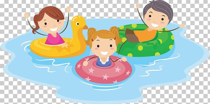 Swimming Pool Cartoon Child PNG, Clipart, Animation, Art, Baby Toys.
