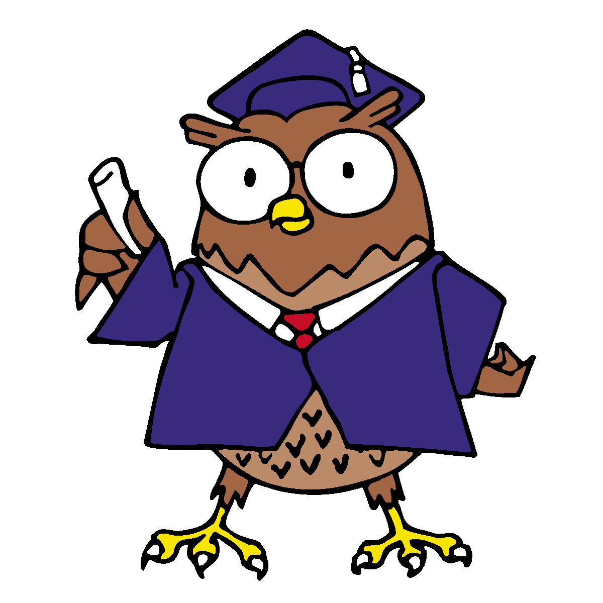 Animated Teacher Clipart.