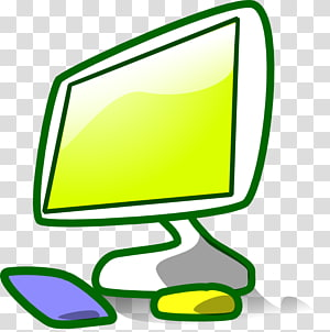Technology Computer Free content , Animated Computer transparent.