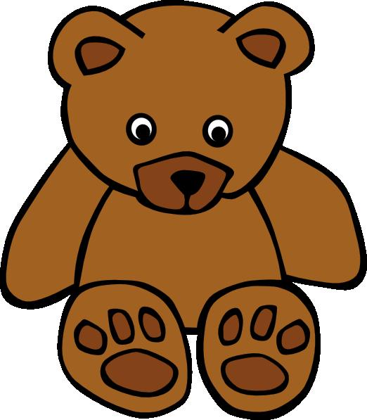 Teddy Bear Animation.