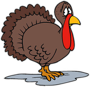Free Thanksgiving Animations.