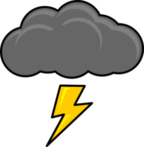 Free Thunder Animated Cliparts, Download Free Clip Art, Free.