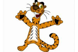 Animated tiger clipart 5 » Clipart Portal.