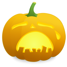 Jack O Lantern Clipart and Halloween Pumpkins.