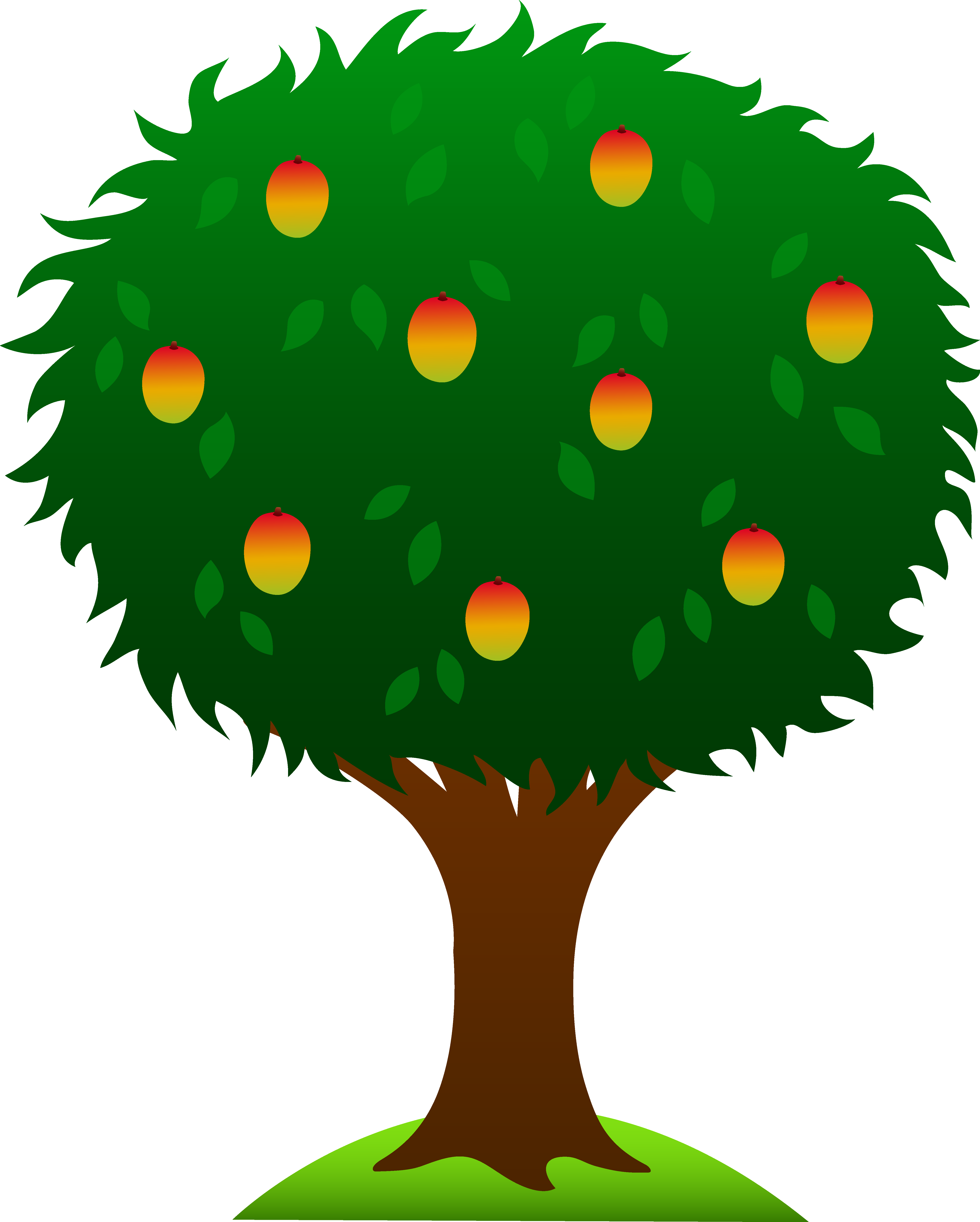 Free Cartoon Tree, Download Free Clip Art, Free Clip Art on.