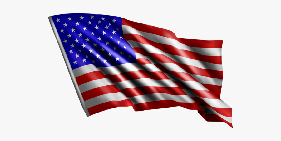 Clip Art Animated Us Flag.