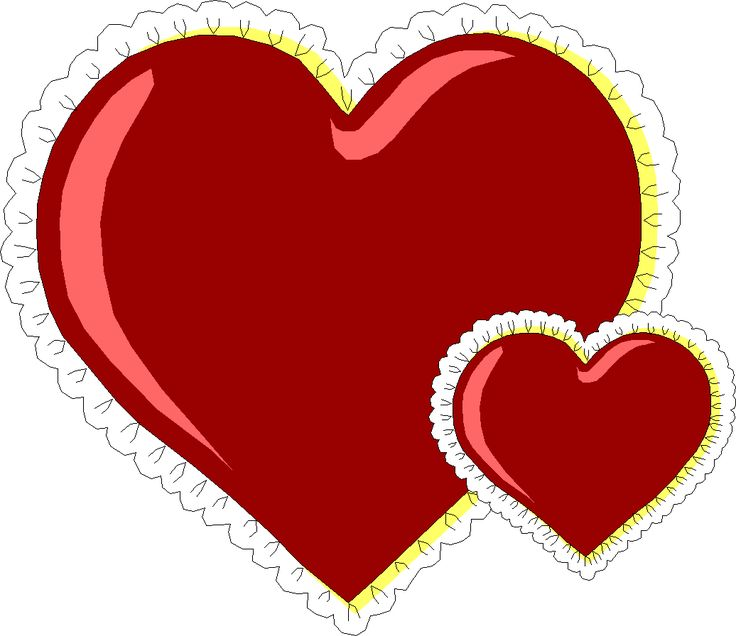 Happy Valentines Day Animated Clipart.
