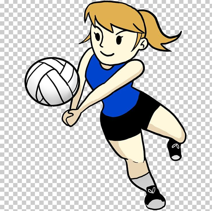 Beach Volleyball Cartoon PNG, Clipart, Area, Arm, Artwork.