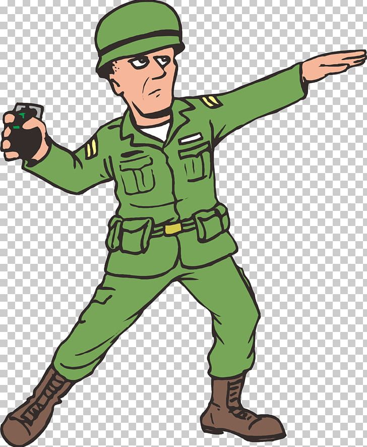Animation War PNG, Clipart, Army, British Soldier, Cartoon.