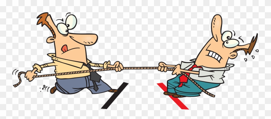 Animated Tug Of War Clipart Clipartfest.