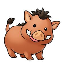 Free Warthog Cliparts, Download Free Clip Art, Free Clip Art.