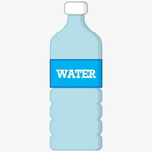 Water Bottles Cliparts & Cartoons For Free Download.