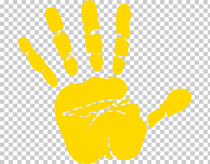 Hand Printing , Waving Animation PNG clipart.