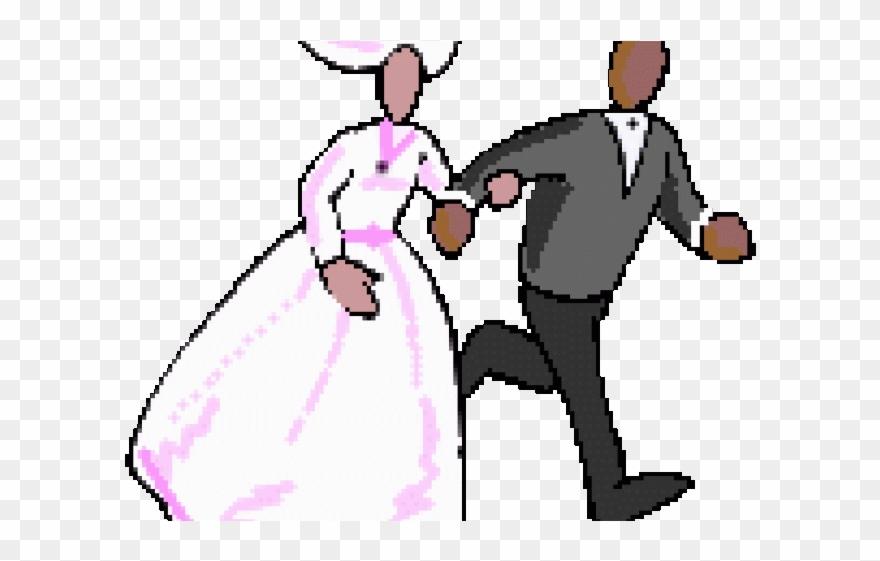 Animated Wedding Clipart (#2094559).