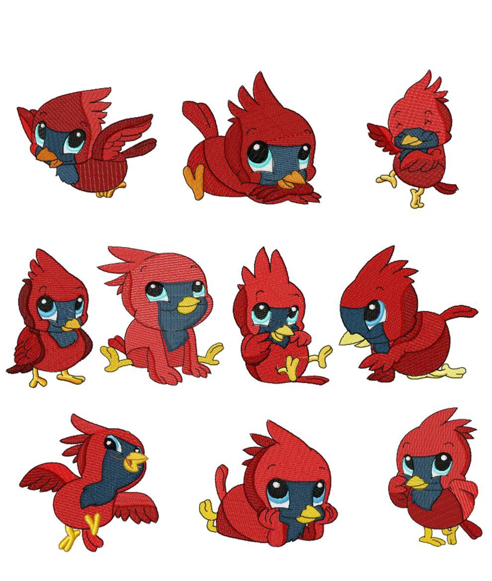 Free Cute Cardinal Cliparts, Download Free Clip Art, Free.