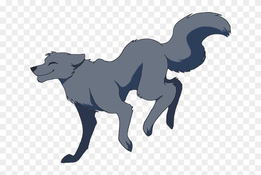 Mean Wolves Cartoon Gif Mean Wolves Cartoon.