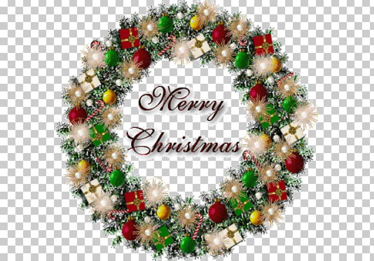 Santa Claus Christmas Graphics Wreath Rudolph Christmas Day PNG.