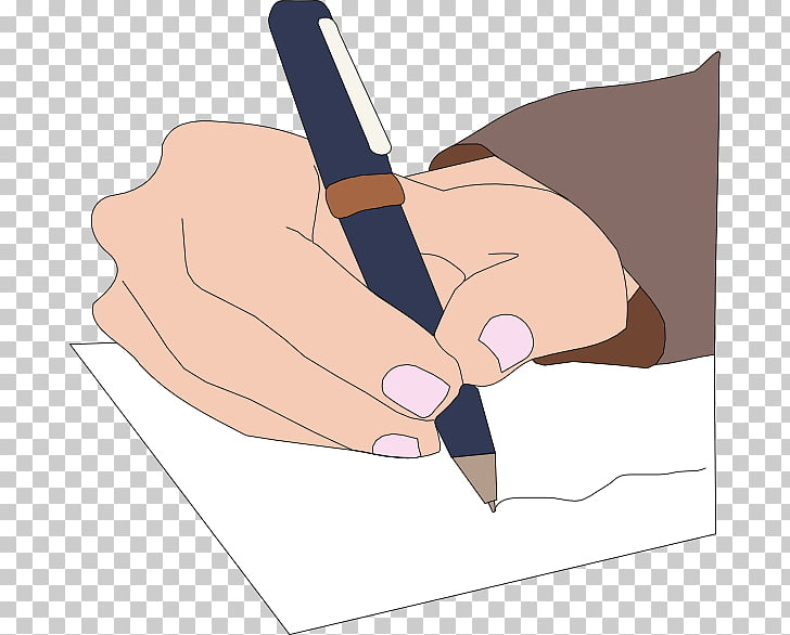 Thumb Text , Animated Writing s PNG clipart.