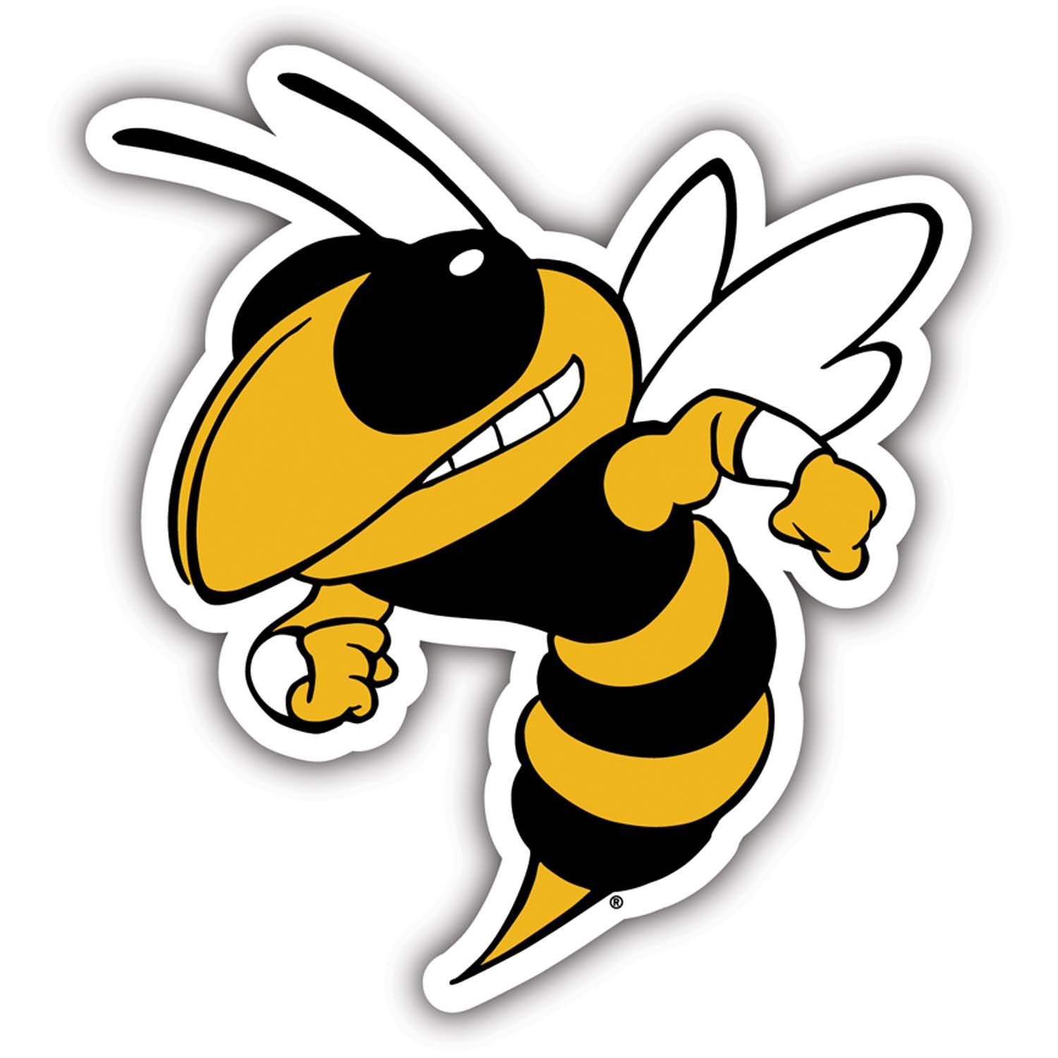 Go Yellow Jackets!.