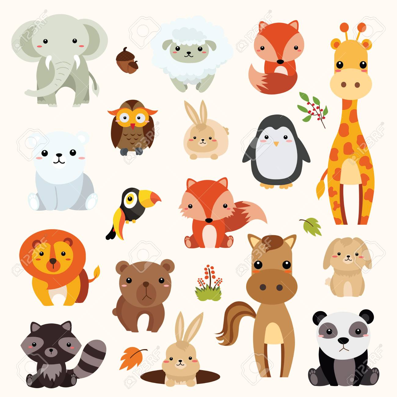 animated zoo animals clipart 20 free Cliparts | Download ...