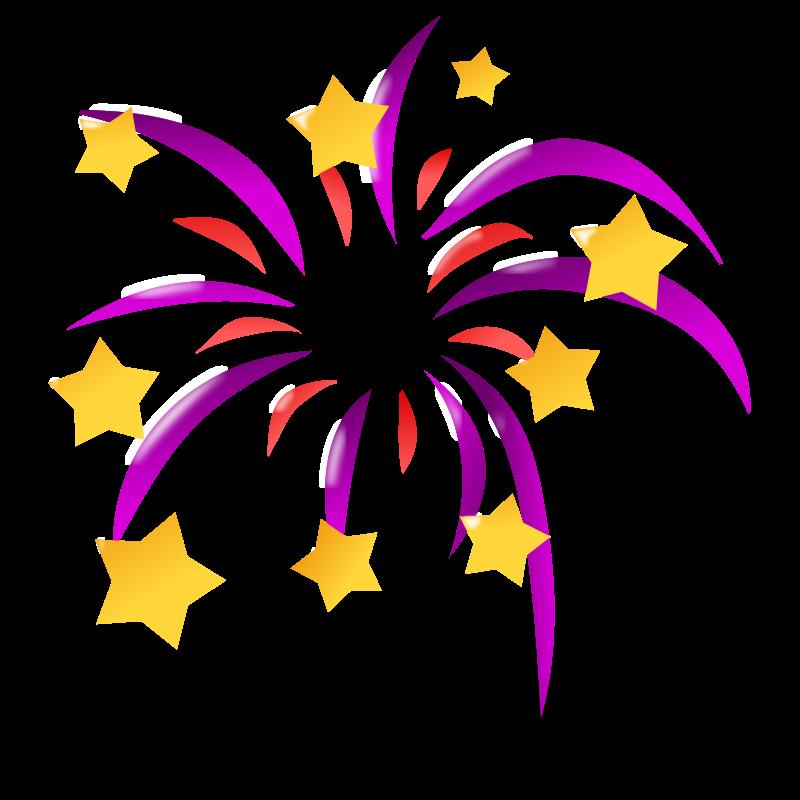 Fireworks & Firecrackers.