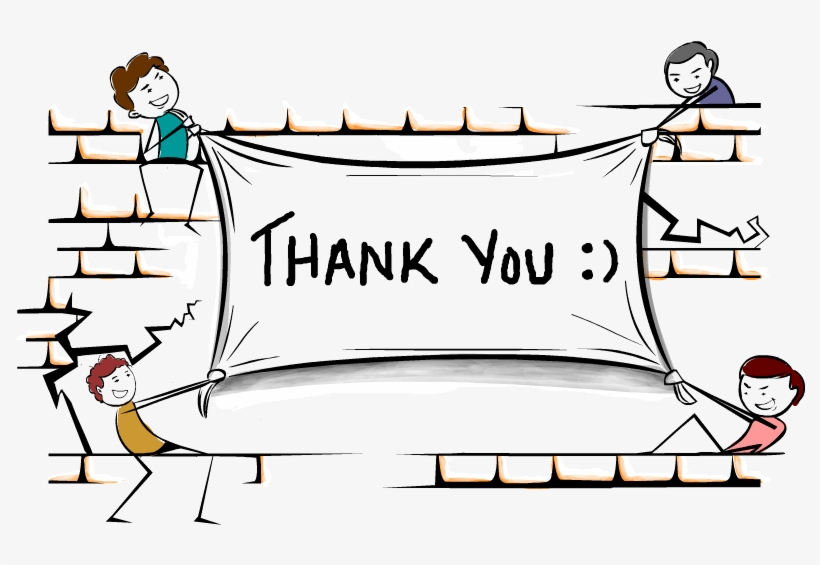Thank You For Listening Clipart Powerpoint Presentation Animation.