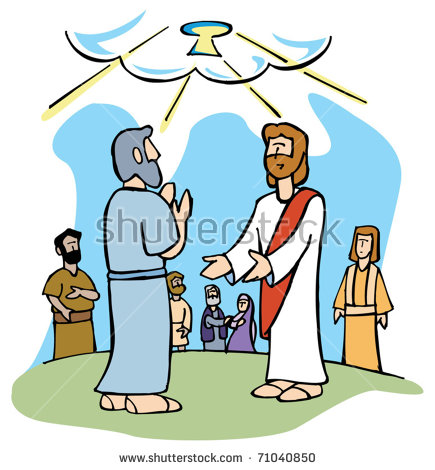 Keys Of The Kingdom Of Heaven Stock Images, Royalty.