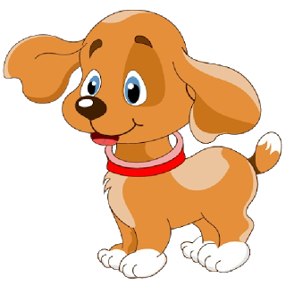 Free Cartoon Dog Png, Download Free Clip Art, Free Clip Art.