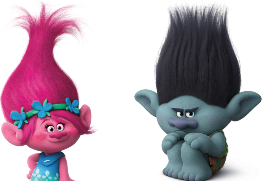 trolls movie characters clipart Film Character DreamWorks.