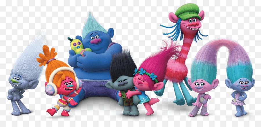 trolls movie characters clipart DreamWorks Animation Film DJ.