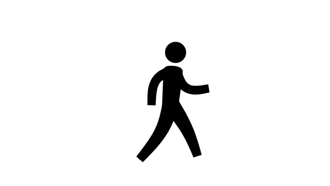 Walking Man Animation! ENJOY!!!.