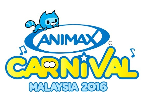 Animax Carnival Malaysia 2016 comes to a spectacular finish with.