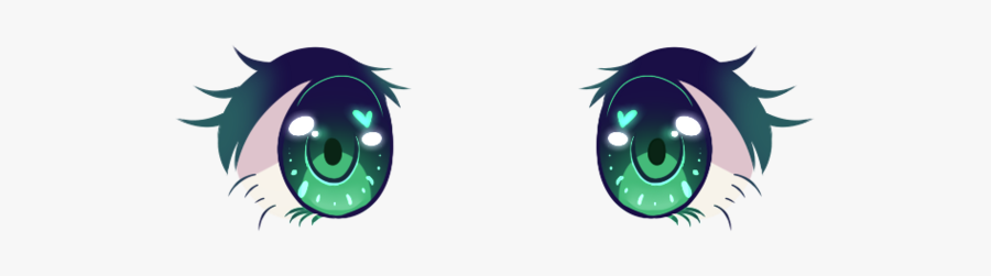Anime Eyes Are Kewl I Guess.
