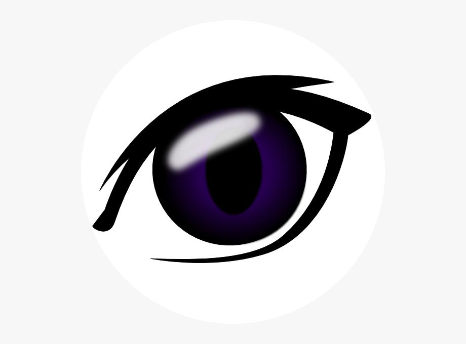Anime Eye Clip Art At Clker.