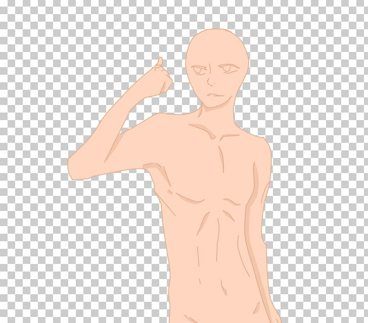 Cartoon Drawing Anime Thumb PNG, Clipart, Abdomen, Anime.
