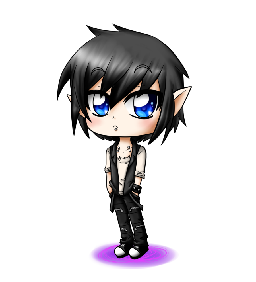 Free Cute Anime Boy Png, Download Free Clip Art, Free Clip.