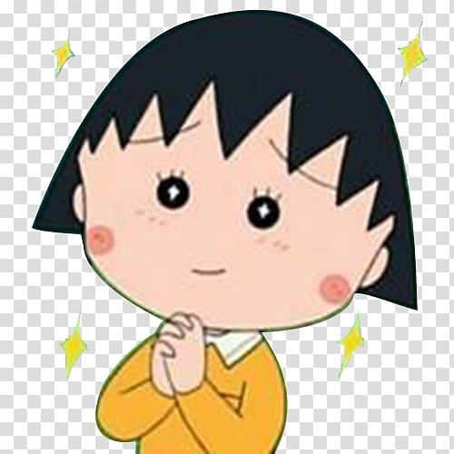 Dahan Actor Chibi Maruko.
